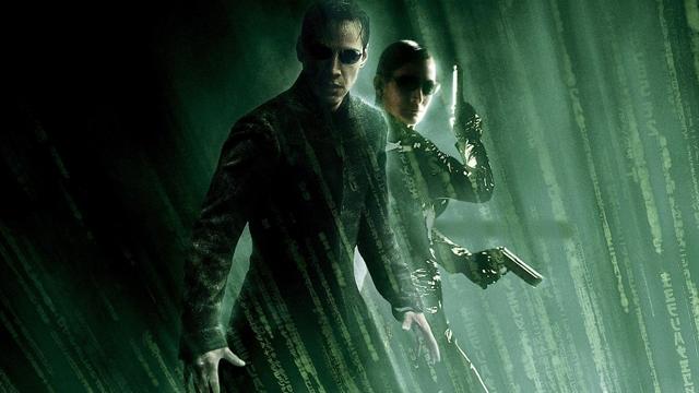 Matrix Filmi Yeniden Çekiliyor