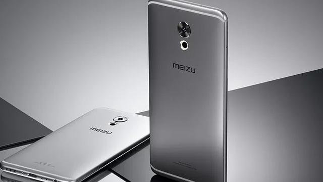 Meizu'nun Yeni Üst Sınıf Telefonu Pro 6 Plus Tanıtıldı