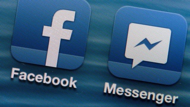 Facebook Messenger'a Yeni Özellikler Eklendi
