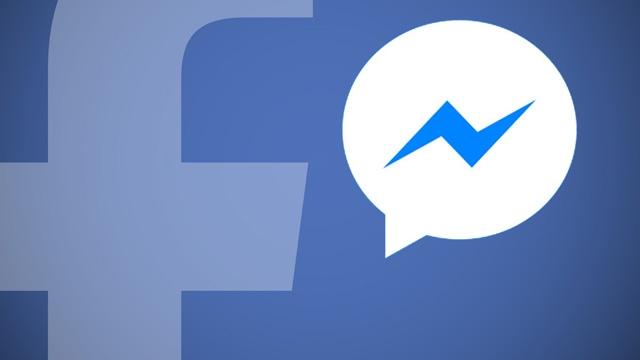 Facebook Messenger Daha Fazla Veri Tasarrufu Yapacak