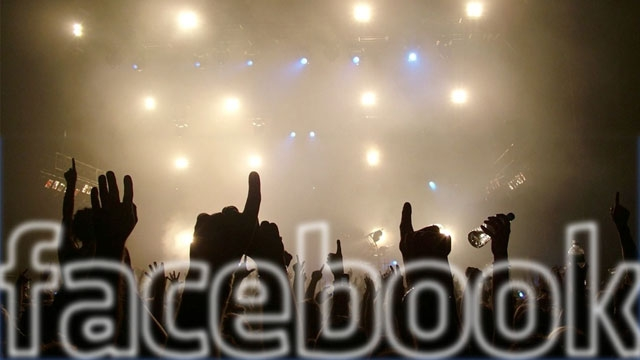 Facebook Mentions Uygulaması Canlı Yayınlara Başladı
