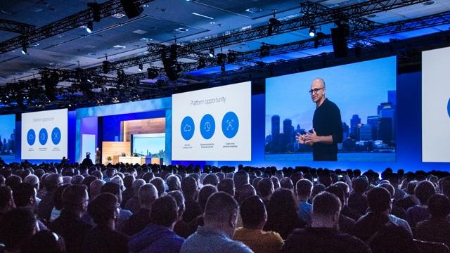 Microsoft Build 2016 Konferansı Başlıyor, Bakın Neler Olacak