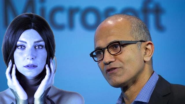 Cortana Sanal Asistanı, Microsoft'u Demo Esnasında Nasıl Üzdü, İzleyin