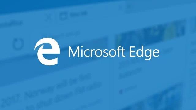 Microsoft Edge Tarayıcıya 2016'dan Önce Eklenti Gelmeyecek