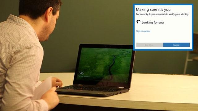 Windows 10 Hello Güvenlik Uygulaması Bazı Bilgisayarlarda Asla Çalışmayacak