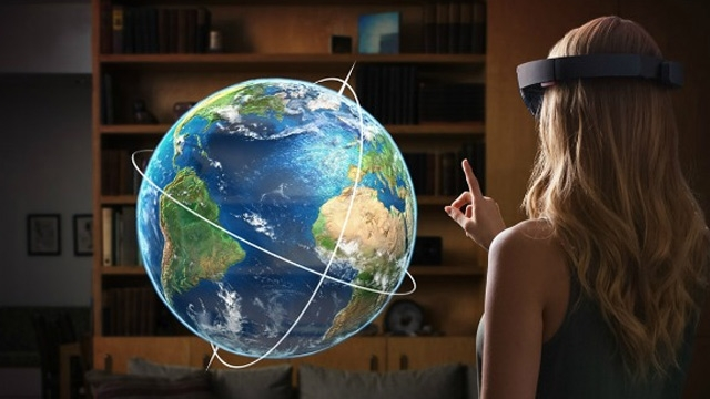 Microsoft Hololens'te Uzun Süre Düzeltilemeyecek Bir Hata Saptandı