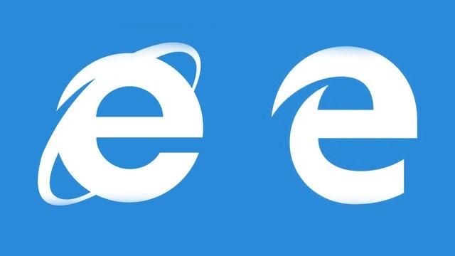 Microsoft Edge Yeni İnternet Tarayıcısının Logo Tasarımı Neden Bu Kadar Çirkin?