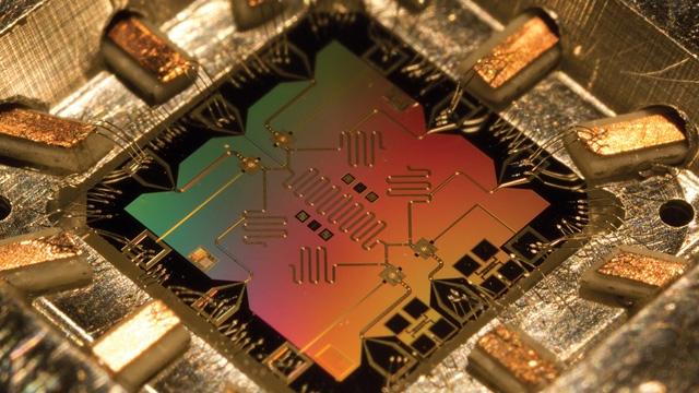 Microsoft Kuantum Bilgisayar Donanımı İmal Edecek
