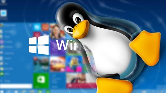 Microsoft Azure Cloud Switch Adında Bir Linux İşletim Sistemi Hazırlıyor