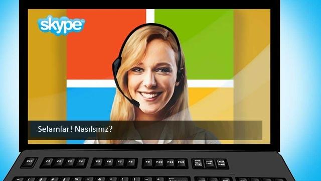 Skype Gerçek Zamanlı Tercüme Yaptığı Dil Sayısını Artırıyor
