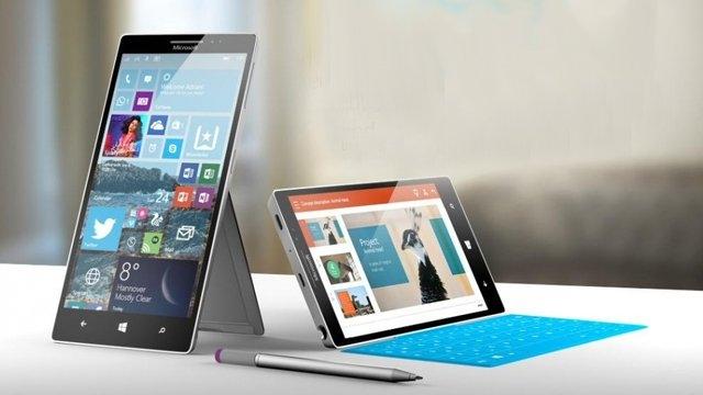 Microsoft Surface Phone 2017 Nisan'ında Geliyor