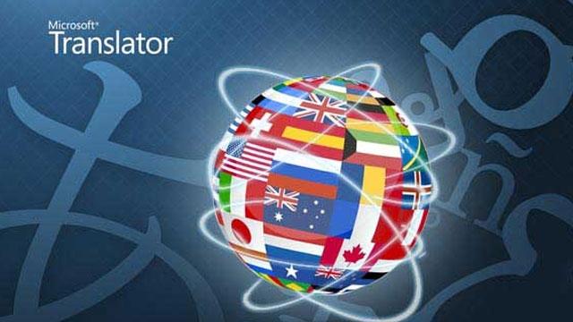 Microsoft'un Çeviri Hizmeti Microsoft Translator, Android'e ve iOS'a Geldi