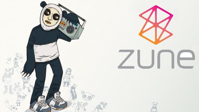 Microsoft, Zune Müzik Servisini de Kapatıyor
