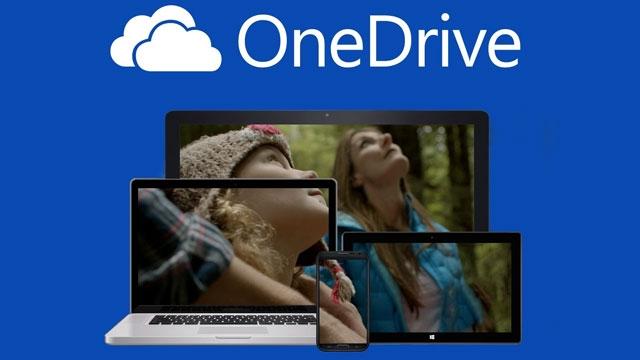 Microsoft OneDrive Kullanıcı Arayüzü Yenileniyor