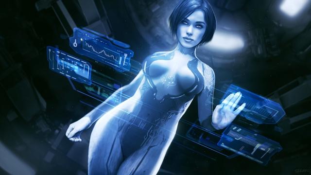 Dünya'da 141 Milyon PC Sahibi Cortana Kullanıyor
