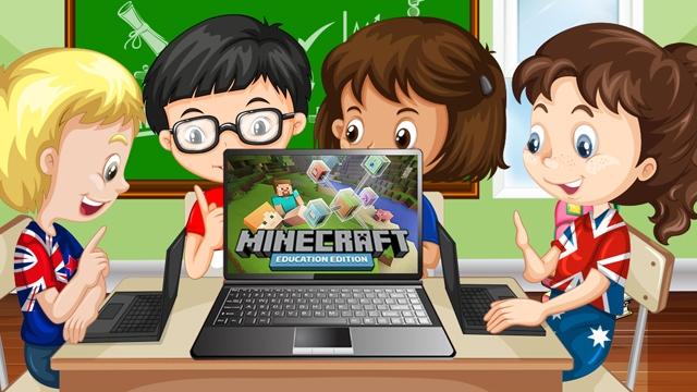 MediaMarkt ve Microsoft Türkiye, Minecraft Oyunuyla Kodlama Eğitimi Veriyor