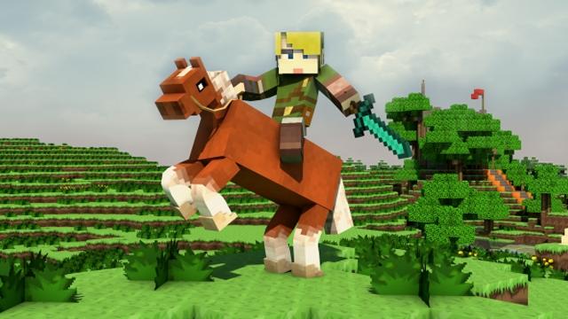Minecraft, Çıktığından Bugüne 122 Milyon Satış Rakamına Ulaştı