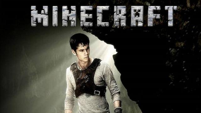 Gerçek Oyuncularla Çekilecek Minecraft Filmi Geç de Olsa Geliyor