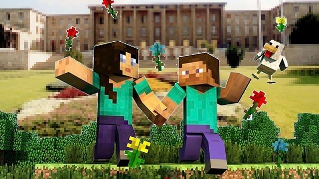 Bakanlık Minecraft'ı Aile İçi Şiddetten Dolayı Kara Listeye Alabilir