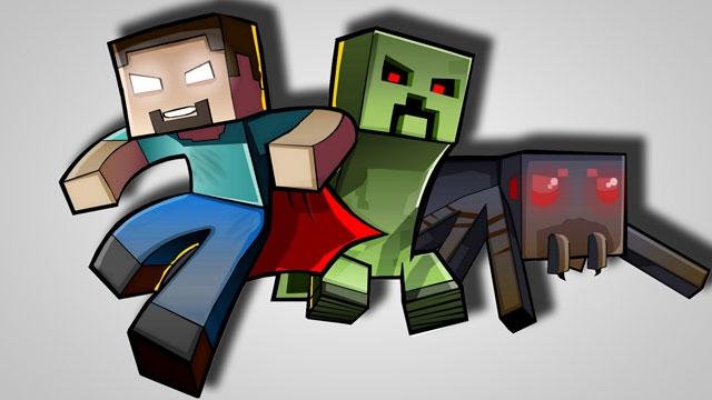 Minecraft Android Sürümüne Tonlarca Özellik Geliyor, Çok Seveceksiniz