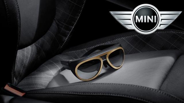 Mini'den Artırılmış Gerçeklik Gözlüğüyle Sürüş Keyfi