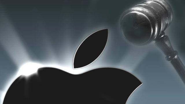 Apple 1997'den Kalma Yongalar mı Kullanıyor?