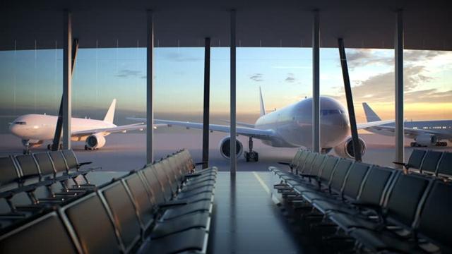 İstanbul 3. Havalimanı IGA'nın GüvenlikTeknolojisi Açıklandı