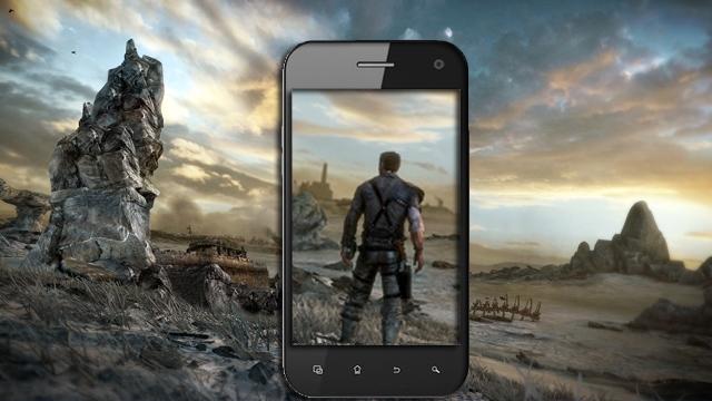 Dev Oyun Yapımcıları Neden Mobil Oyun Yapmıyorlar?