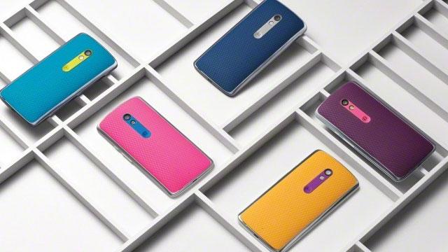 Motorola, DROID Maxx 2 Turbo 2 Adında İnanılmaz Bir Akıllı Telefonla Geliyor