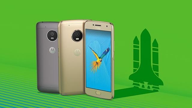 Motorola G5 ve G5 Plus Özellikleri, Çıkış Tarihi, Fiyatları