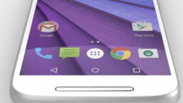 Motorola Moto G 2015'in Yeni Görüntüleri Sızdırıldı