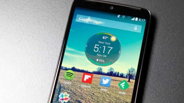 Motorola'dan 2K Ekrana Sahip 3 Süper Telefon Geliyor