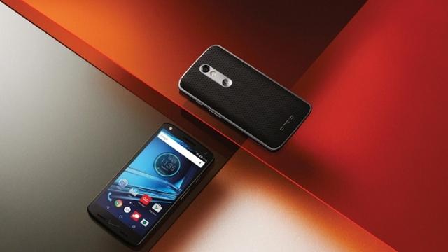 Motorola Droid Maxx 2 Resmen Duyuruldu, İşte Özellikleri
