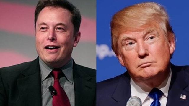 Elon Musk, ABD Hükümetindeki Danışmanlık Görevinden Çekildi