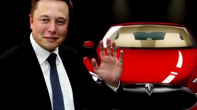 Reklama Hiç İhtiyacı Olmayan Tesla, Öğrencilerin Fikirlerini Reklam Yaptı