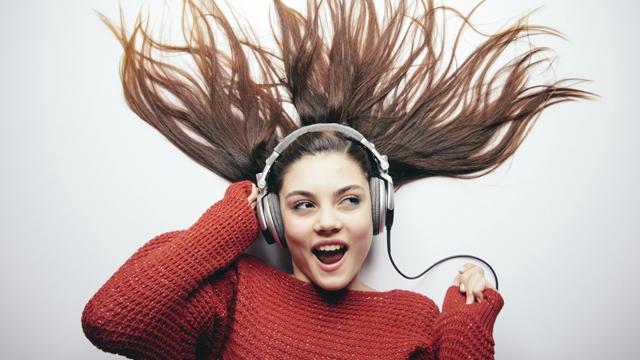 Müzikle Tüyleriniz Ürperiyorsa Özel Bir Beyine Sahipsiniz