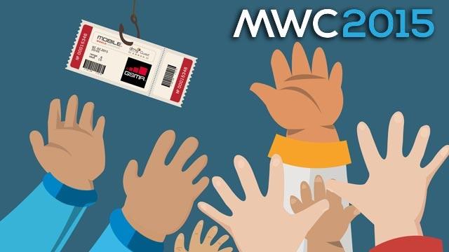 MWC 2015'te Neler Oluyor? İşte 6 Önemli Gelişme
