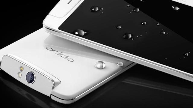 Devlere Rakip, Adını Duymadığınız 4 Çok Özel Akıllı Telefon