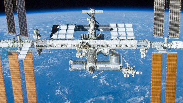 NASA'nın İlk 4K Canlı Yayınını Nasıl İzleyeceğiz?