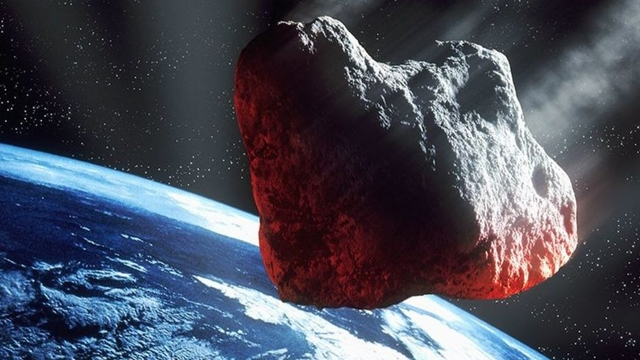NASA, Dünyaya Çok Yakın Geçecek Potansiyel Bir Tehlikeyi Tespit Etti