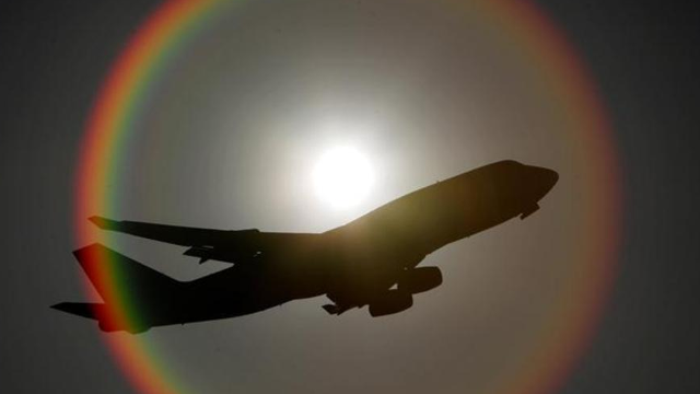 NASA Uçak Seyahati Esnasında Ne Kadar Radyasyona Maruz Kaldığımızı Raporladı