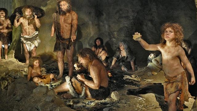 Sigara Bağımlısı Olmamızın Tek Sorumlusu Neandertaller
