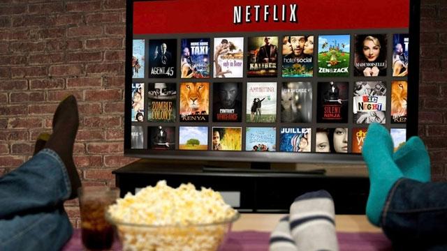 Netflix Artık Türkçe Hizmet Veriyor