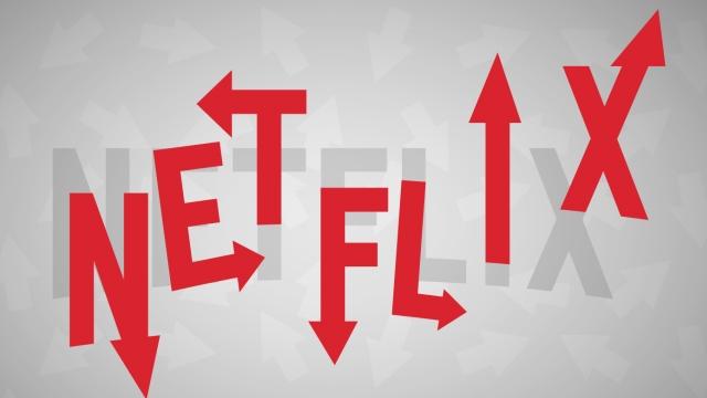 Netflix Faturasında 2 Dolarlık Zammı Gören Soluğu Mahkemede Aldı