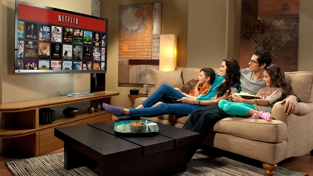Netflix Türkiye'de Kaç Film ve Kaç Dizi Var
