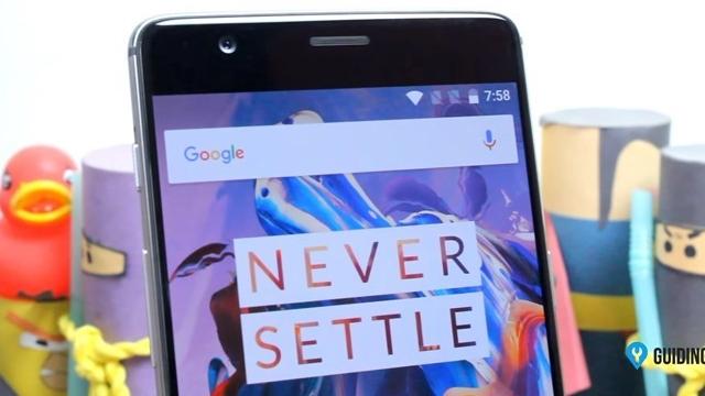 OnePlus, Cihazlarında Reklam Göstermeye Başladı