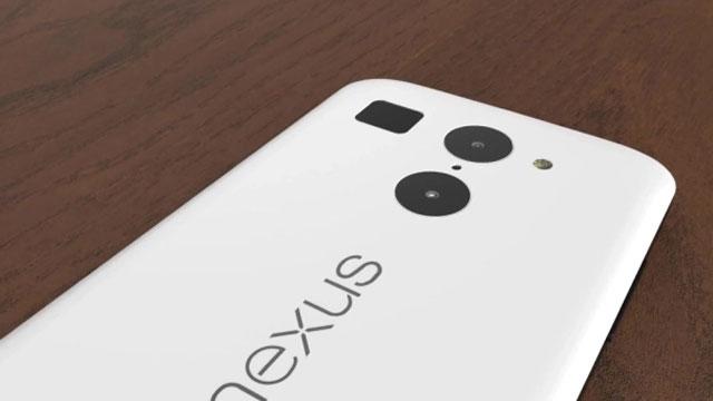Google LG Nexus 5'in (2015) Gerçek Görüntüsü İnternete Sızdırıldı