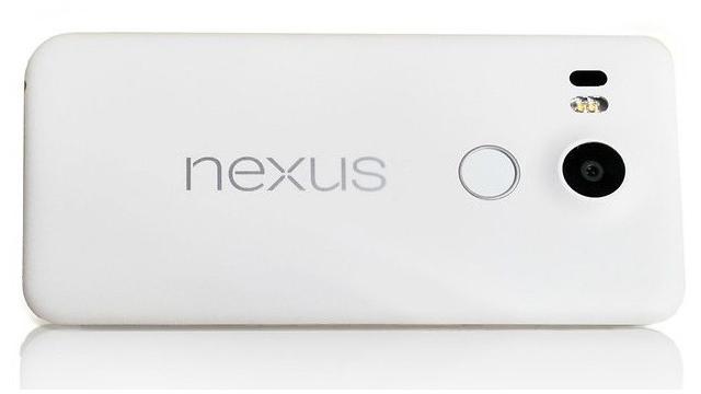 Nexus 5 (2015) Basın İçin Hazırlanmış Görüntüsüyle Huzurlarınızda