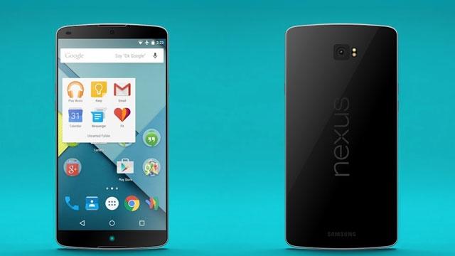 Nexus 5 (2015) ve Android M Birlikte Çıkacaklar