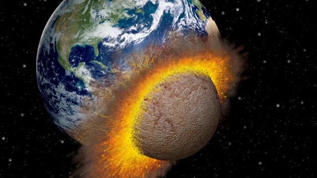 Güneş Tutulması Korkunç Bir Felaket Senaryosuyla Geliyor